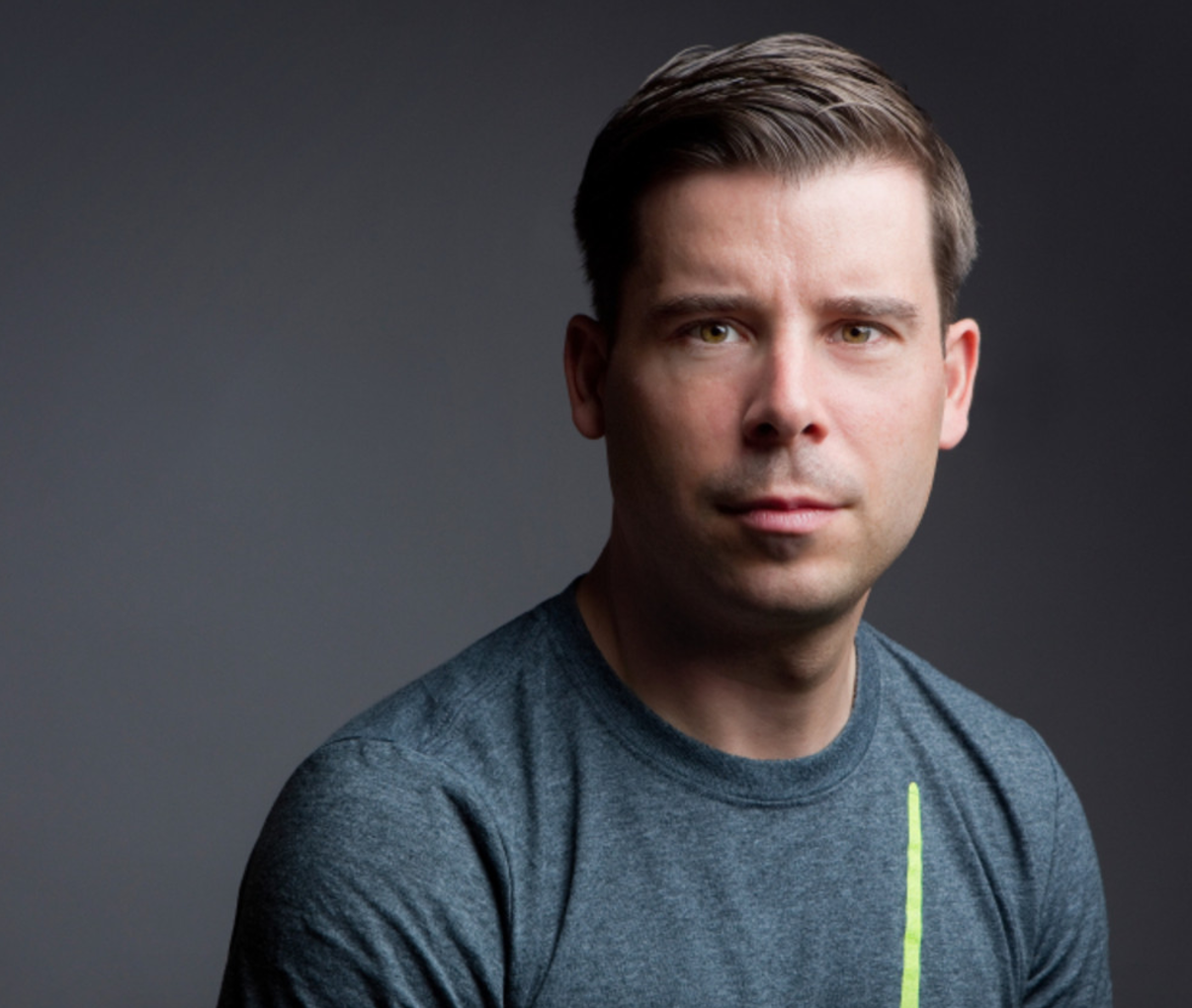 PCU Get Together mit Unternehmer und Investor Felix Haas